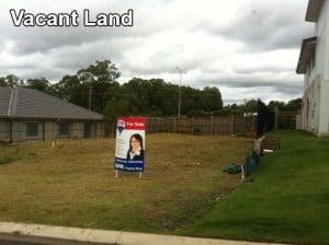 vacantland